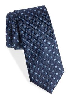 Nordstrom Men's Shop Mauro Neat Silk Tie