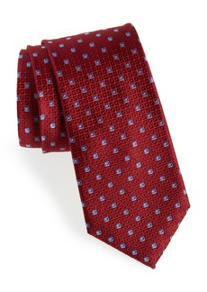Nordstrom Men's Shop Mauro Neat Silk Tie