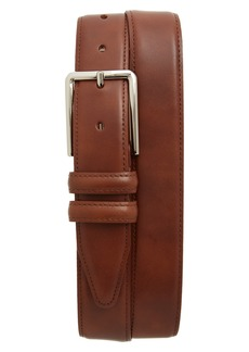Nordstrom Men's Shop Mercer Leather Belt