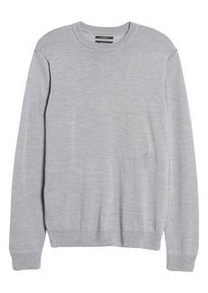 Nordstrom Men's Shop Merino Crewneck Sweater