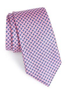 Nordstrom Men's Shop Milton Micro Silk Tie