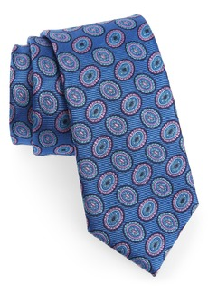 Nordstrom Men's Shop Minton Medallion Silk Tie