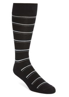 Nordstrom Mod Stripe Cushion Socks (Buy More & Save)