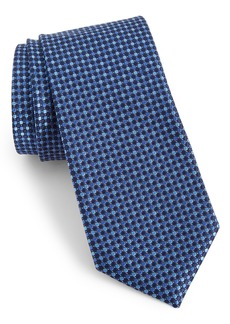Nordstrom Men's Shop Morris Micro Silk Tie