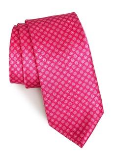 Nordstrom Men's Shop Natalie Floral Silk Tie