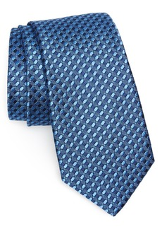 Nordstrom Men's Shop Nathan Neat Silk Tie