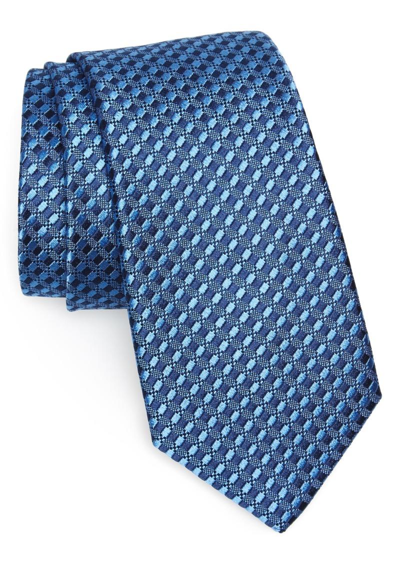 Nordstrom Men's Shop Nathan Neat Silk Tie