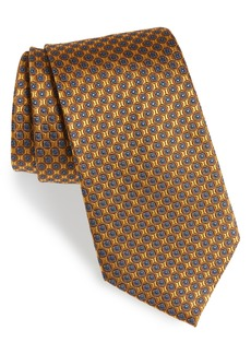 Nordstrom Men's Shop Neat Silk Tie