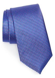 Nordstrom Men's Shop Norman Neat Silk Tie