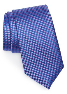 Nordstrom Men's Shop Norman Neat Silk Tie