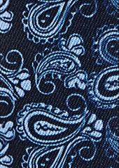 Nordstrom Men's Shop Paisley Suspenders