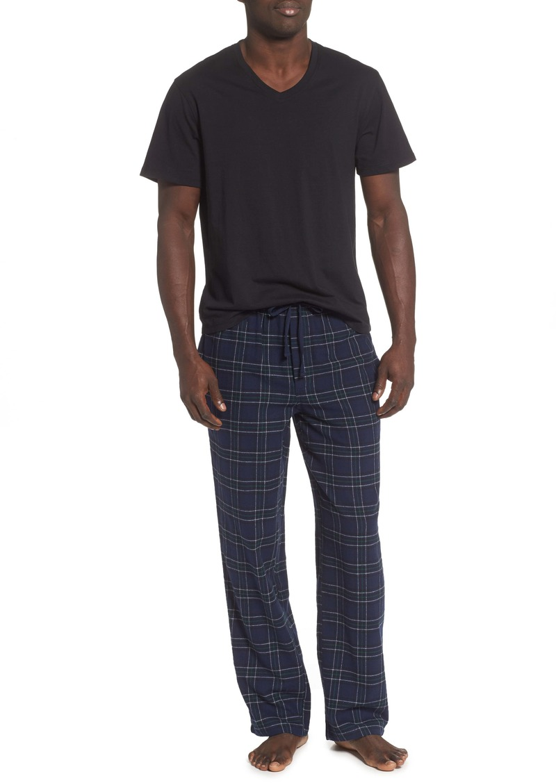 Nordstrom Men's Shop Pajamas