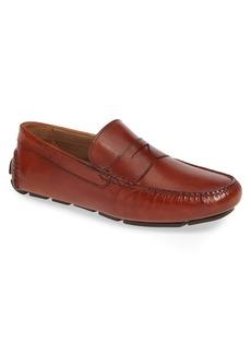 Nordstrom Men's Shop Parker Driving Shoe (Men)