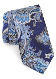Nordstrom Men's Shop Penay Paisley Silk Tie