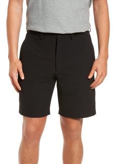 Nordstrom Men's Shop Performance Chino Shorts