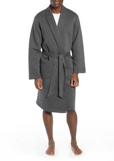 Nordstrom Men's Shop Piqué Robe
