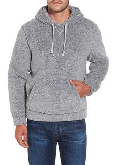 Nordstrom Men's Shop Polar Fleece Hoodie