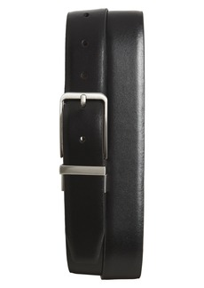 Nordstrom Men's Shop Porter Reversible Leather Belt