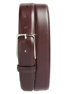 Nordstrom Men's Shop Pullman Leather Belt