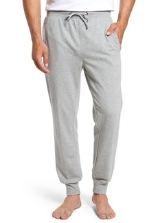 Nordstrom Men's Shop Quilted Lounge Pants