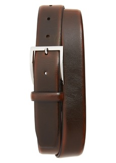 Nordstrom Men's Shop Rex Leather Belt
