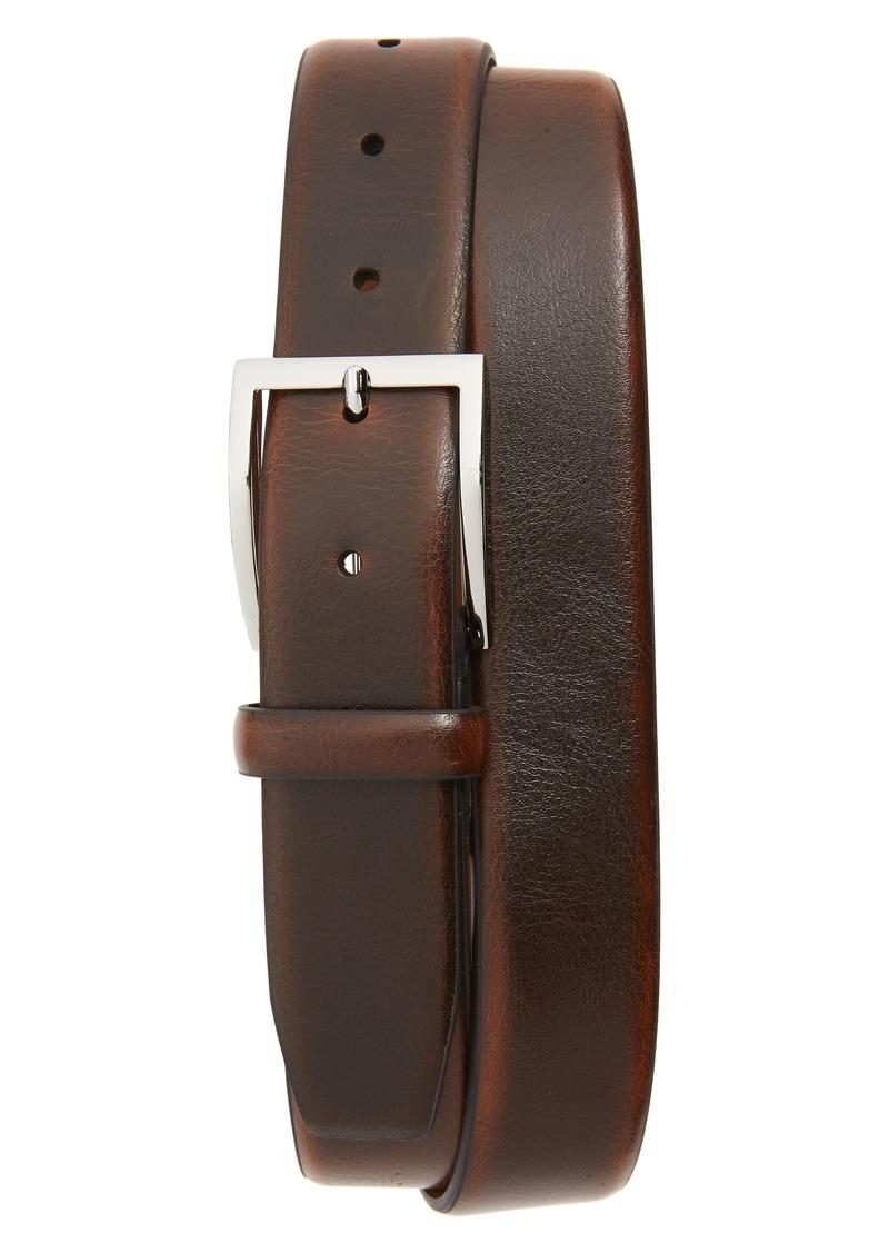 Nordstrom Men's Shop Rex Leather Belt