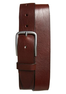 Nordstrom Men's Shop Rhodes Leather Belt