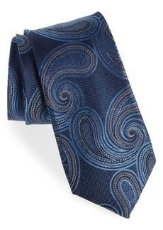 Nordstrom Men's Shop Sardonia Paisley Silk Tie