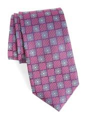 Nordstrom Men's Shop Settala Medallion Silk Tie