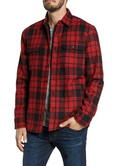 7497aaafa8 SALE! Nordstrom Nordstrom Men s Shop Carson Wool Blend Overcoat