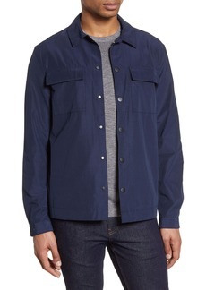 Nordstrom Men's Shop Shirt Jacket