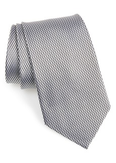 Nordstrom Men's Shop Silk X-Long Tie