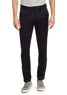 Nordstrom Men's Shop Slim Fit Non-Iron Chinos