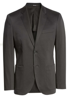 Nordstrom Men's Shop Slim Fit Sport Coat