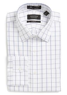 Nordstrom Men's Shop Smartcare™ Classic Fit Check Dress Shirt