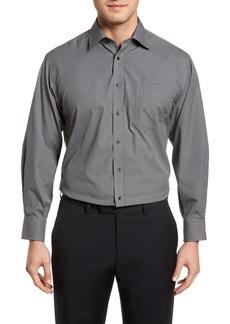 Nordstrom Men's Shop Smartcare Classic Fit Check Dress Shirt