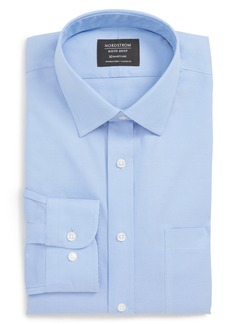 Nordstrom Men's Shop Smartcare™ Classic Fit Solid Dress Shirt