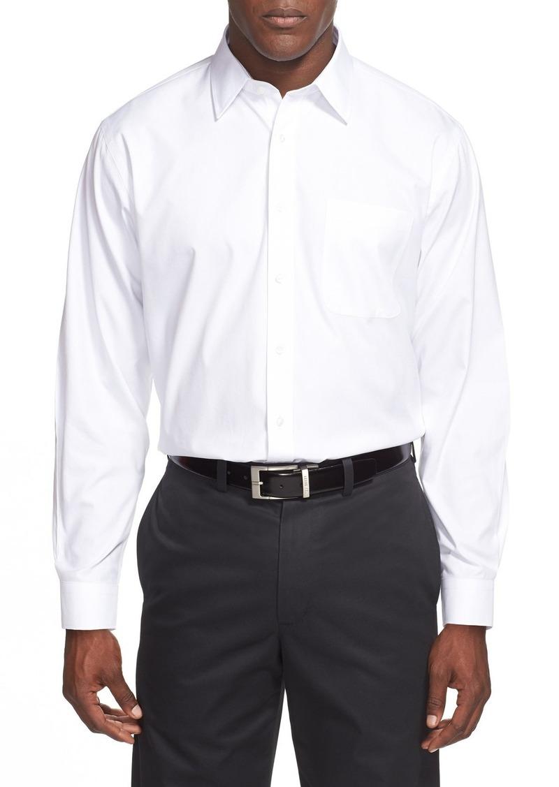 Nordstrom Nordstrom Menu0026#39;s Shop Smartcareu2122 Traditional Fit Dress Shirt | Dress Shirts - Shop It To Me