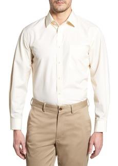 Nordstrom Men's Shop Smartcare Traditional Fit Dress Shirt