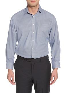 Nordstrom Men's Shop Smartcare™ Traditional Fit Houndstooth Dress Shirt