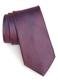 Nordstrom Men's Shop Soler Solid Silk Tie