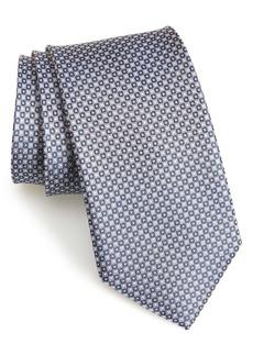 Nordstrom Men's Shop Sorrell Neat Silk Tie