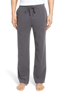 Nordstrom Men's Shop Stretch Cotton Lounge Pants