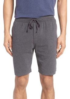 Nordstrom Men's Shop Stretch Cotton Lounge Shorts