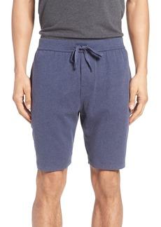 Nordstrom Men's Shop Stretch Cotton Lounge Shorts