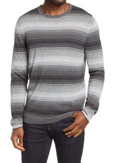 Nordstrom Men's Shop Stripe Crew Sweater