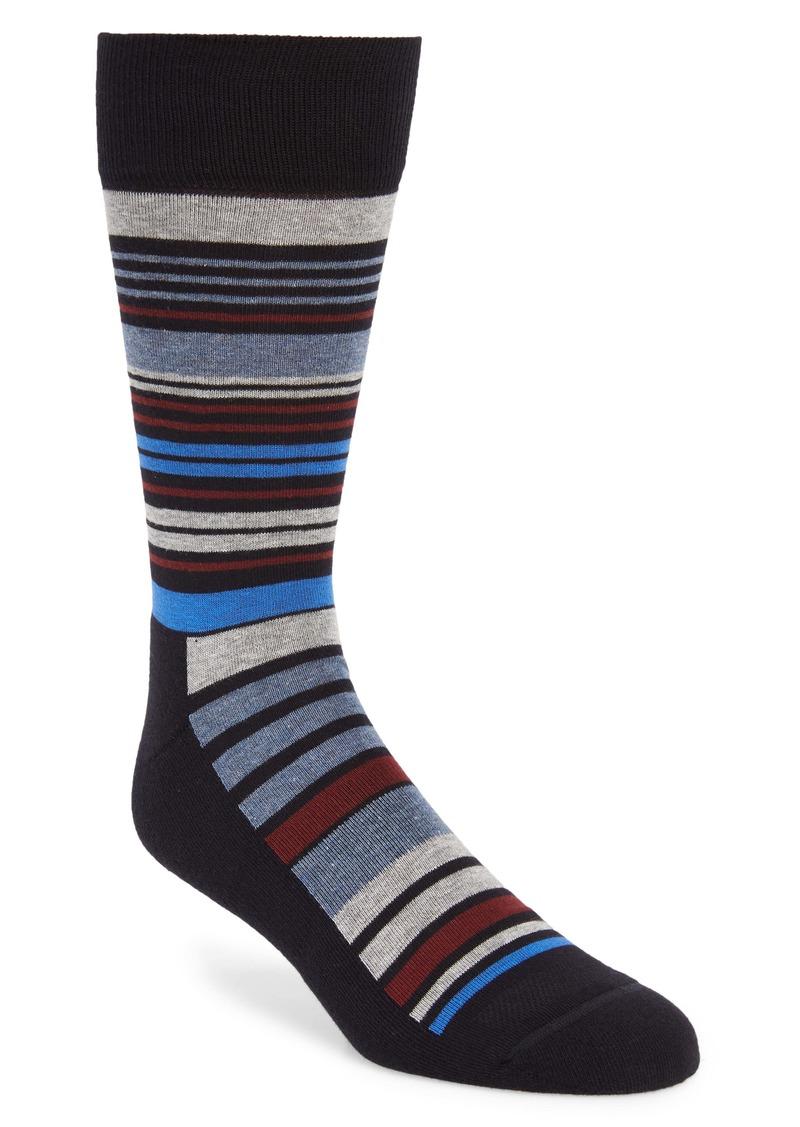 Nordstrom Men's Shop Stripe Socks