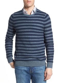 Nordstrom Men's Shop Stripe Sweater