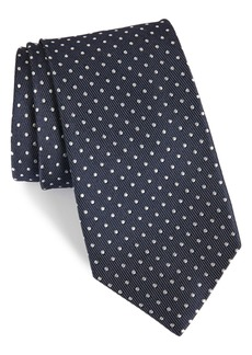 Nordstrom Men's Shop Sturridge Dot Silk Tie