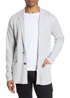 Nordstrom Men's Shop Sweater Blazer